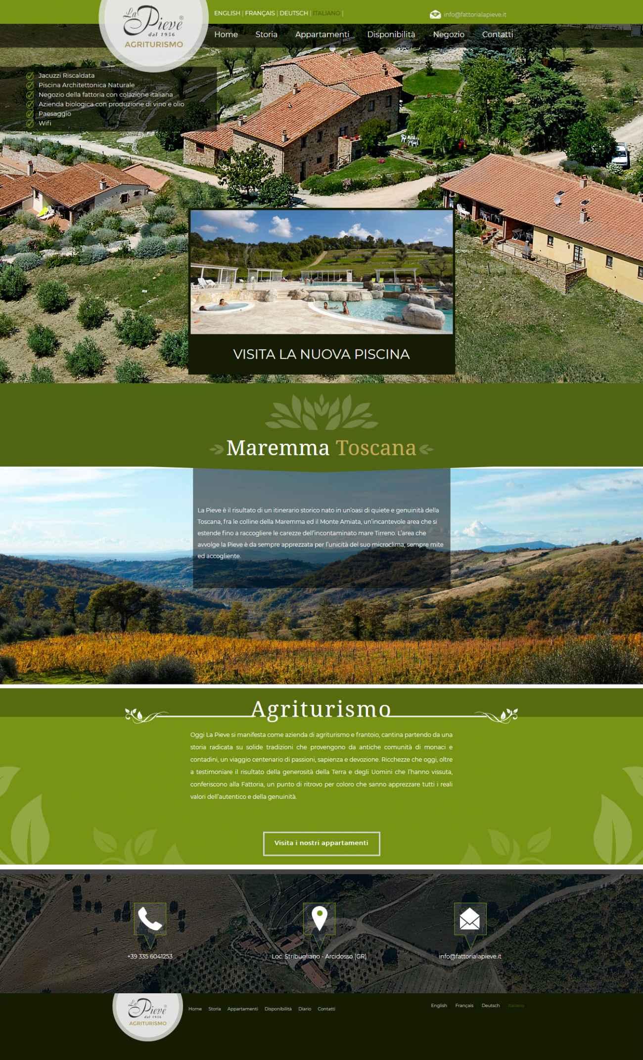 Screenshot 2018 6 5 Fattoria la Pieve Maremma Toscana